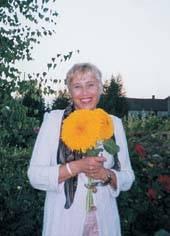 Maironio lietuvių literatūros muziejaus direktorė Aldona Ruseckaitė